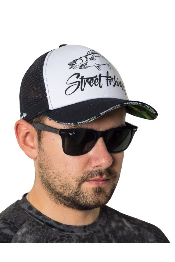 Fishingwear Street fishing cap main