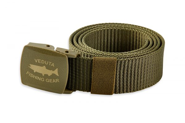 Fishing Belt Veduta Design Green