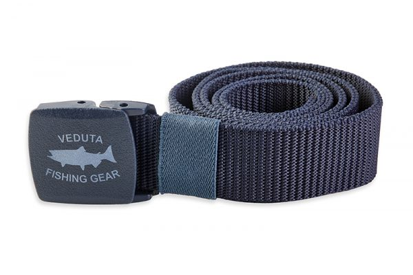 Fishing Belt Veduta Design Navy