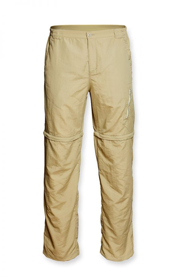 Fishing Pants Wheat