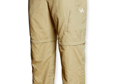 Fishing Pants Zipp-off Weat